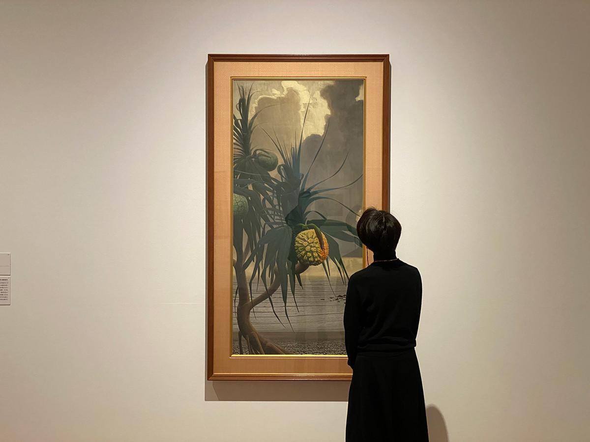 「日本のゴーギャン」田中一村の画業を辿る展覧会 ― 千葉市美術館