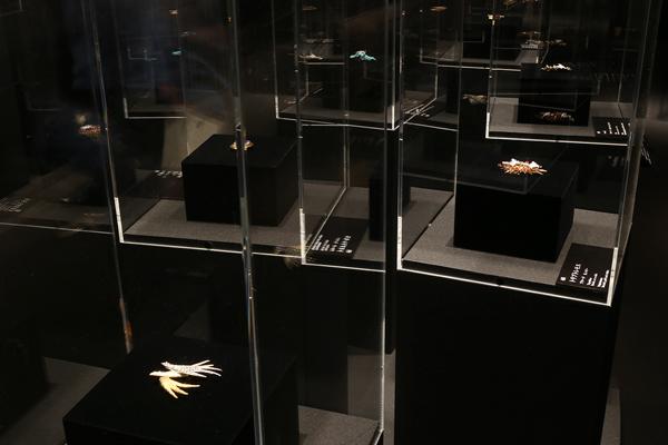 パナソニック 汐留ミュージアム「ジョルジュ・ブラック展 絵画から立体への変容 ―メタモルフォーシス」