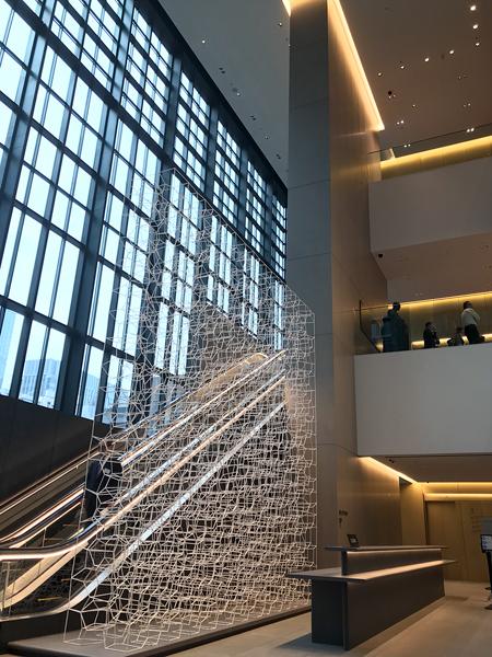 アーティゾン美術館、1/18に開館へ ── 日時指定予約制を導入