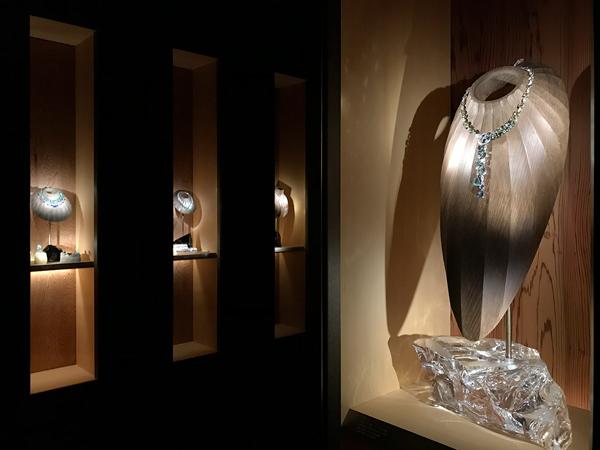 カルティエ、日本で4回目の展覧会 ── 国立新美術館で明日開幕