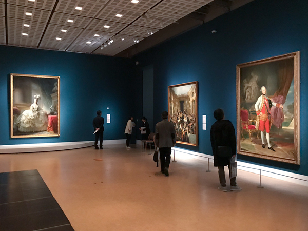 国立西洋美術館「ハプスブルク展 600年にわたる帝国コレクションの歴史」