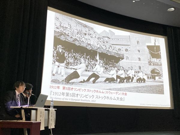 オリンピック記録映画の特集上映 ── 国立映画アーカイブで開催