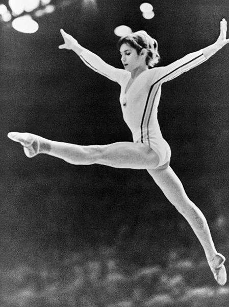 『第21回オリンピック大会』 © 1976 / AUJARD, Henry