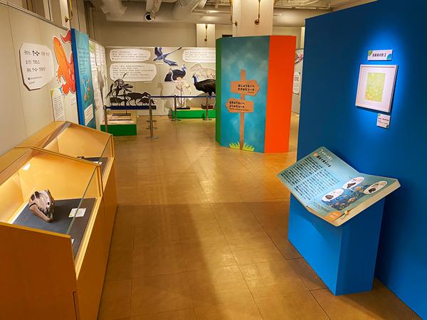 の めぐる 生命 旅 で 絵本 企画展「絵本でめぐる生命の旅」国立科学博物館で、絵本で辿る魚類からヒトへの進化