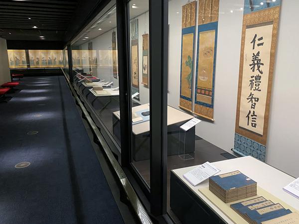 東京都江戸東京博物館「天下泰平~将軍と新しい文化の創造~」