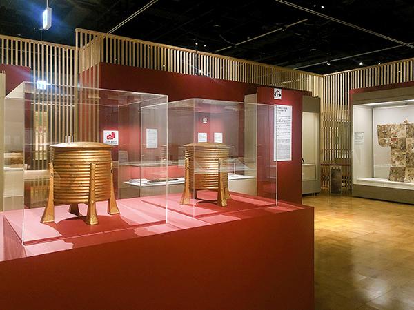 東京都江戸東京博物館で特別展「江戸ものづくり列伝-ニッポンの美は職人の技と心に宿る-」