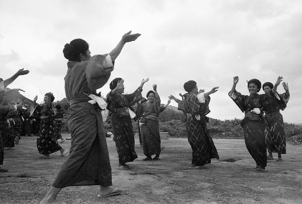 上井幸子 佐良浜 ユークイ 1979