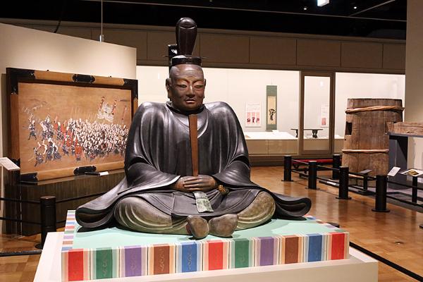 江戸東京博物館「探検!体験! 江戸東京」
