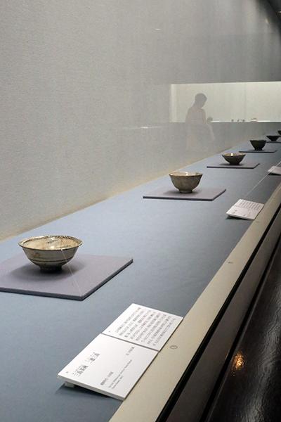 三井記念美術館「三井の文化と歴史(前期)茶の湯の名品」